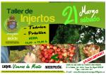 TALLER DE INJERTOS REOCIN 2015