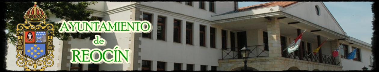 Pagina Web Oficial del Excelentísimo Ayuntamiento de Reocín