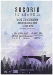 cartel socobio festival