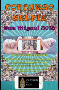 Cartel selfie