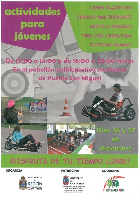 cartel actividades para jovenes 26-27 diciembre 2015 (1).jpg