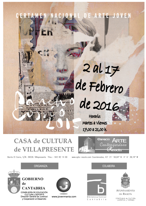 cartelexpo cartel pancho cossio 2016