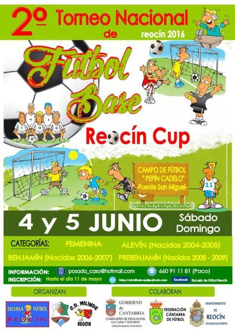 reocin cup