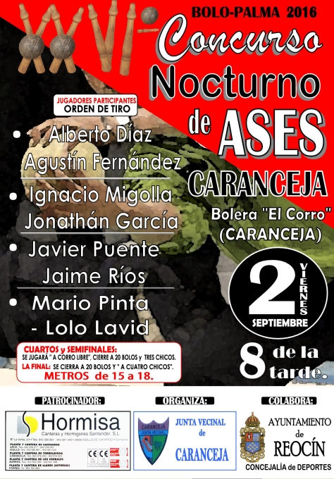 cartel concurso nocturno caranceja 2016FINAL (1) (1)