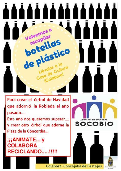 cartel-recopilar-botellas-de-plastico