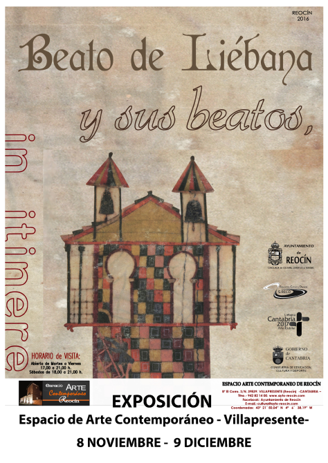 cartel-expo-beato-liebana-8noviembre-9diciembre2016
