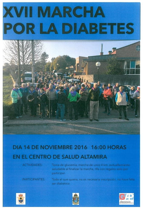 cartel-xvii-marcha-por-la-diabetes
