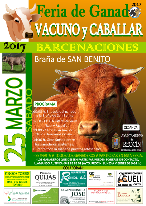 FERIA DE SAN BENITO2017 FINAL