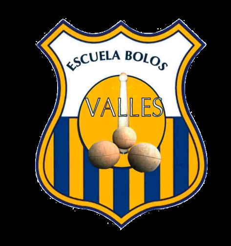 ESCUDO DE BOLOS VALLES