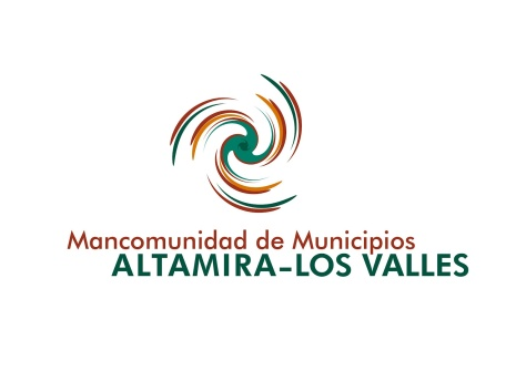 logo altamira los valles color