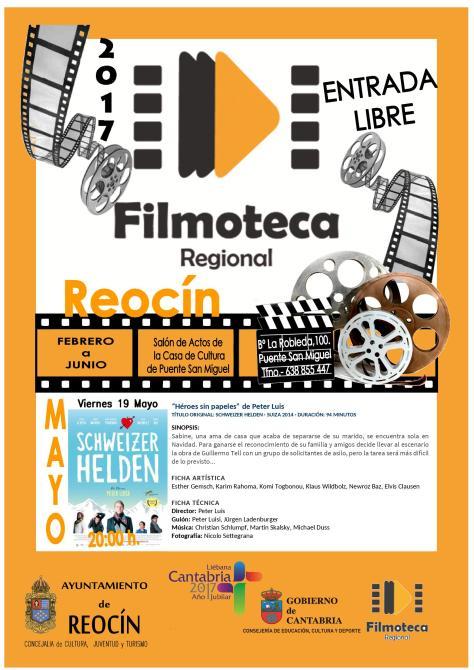 proyeccion filmoteca 19 mayo2017