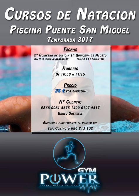 Piscina Puente