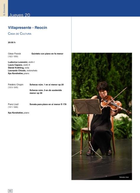 programa encuentro musica20-07-2017_Villapresente