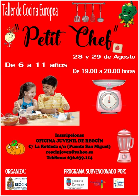 CARTEL PETIT CHEF 2017 copia