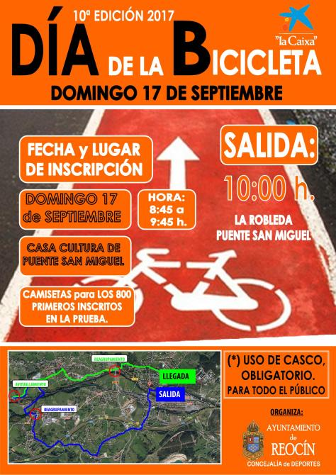 cartel dia de la bicicleta 2017 FINAL