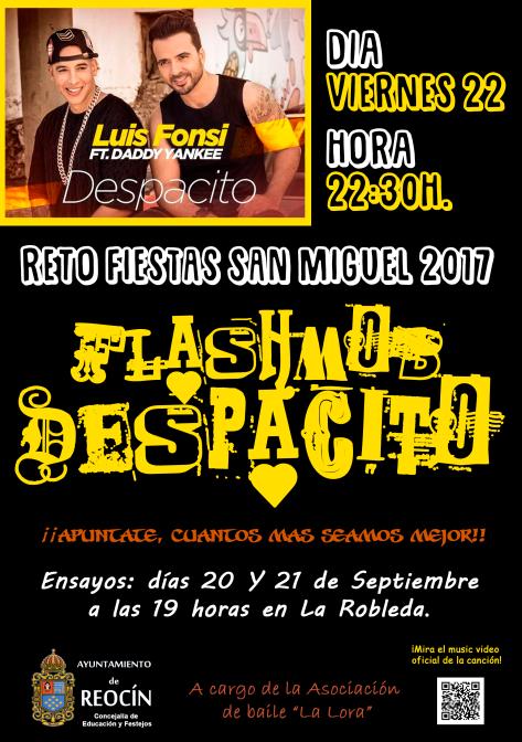 cartel flashmob