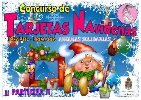 cartel postales navideñas 2017