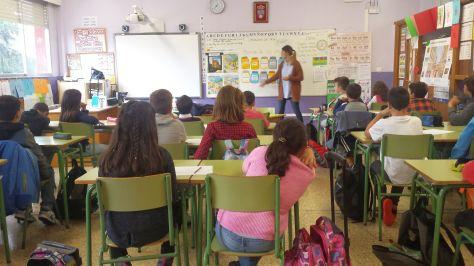 Programa Acoso Escolar - Mancomunidad Altamira-Los Valles