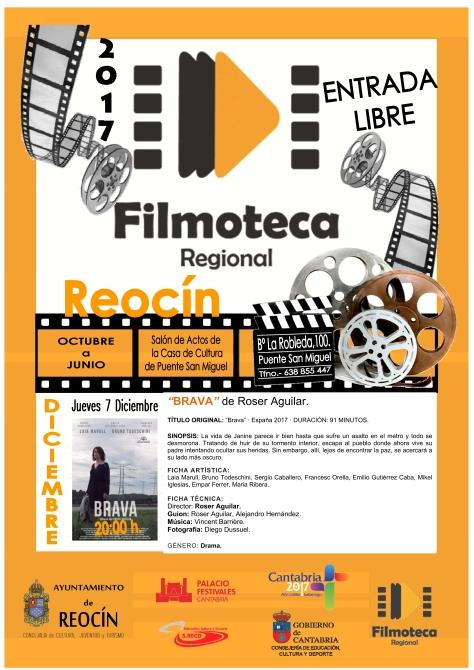 CARTEL PROYECCIÓN FILMOTECA 7 DICIEMBRE 2017.jpg