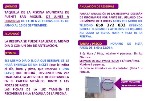 FOLLETO PISTAS DE PADEL 15JUNIO-15SEPT 182
