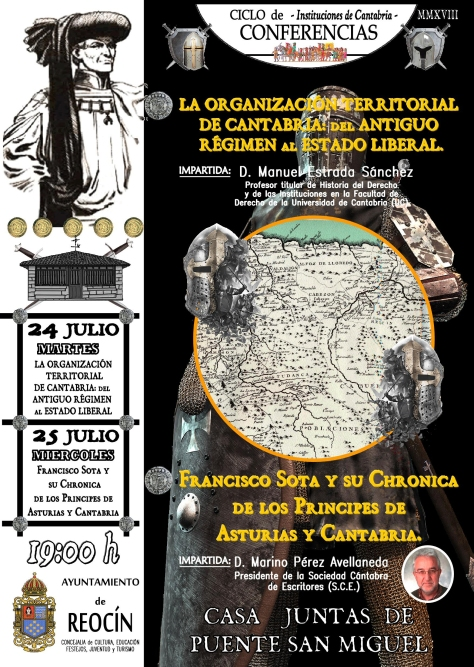 cartel ciclo de conferencias 24-25julio (1)