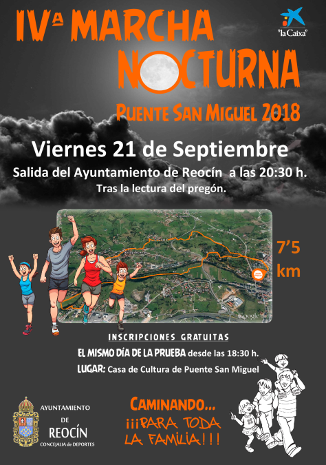 cartel marcha nocturna 2018-3