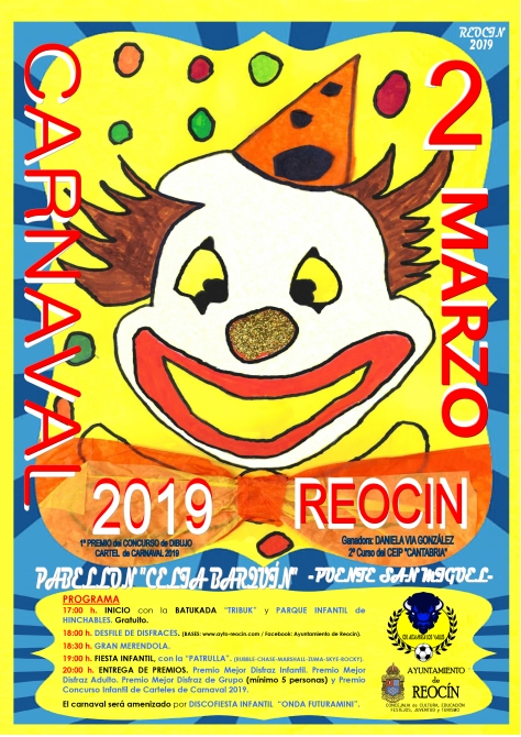 CARTEL-FINAL-CARNAVAL-REOCIN-2019