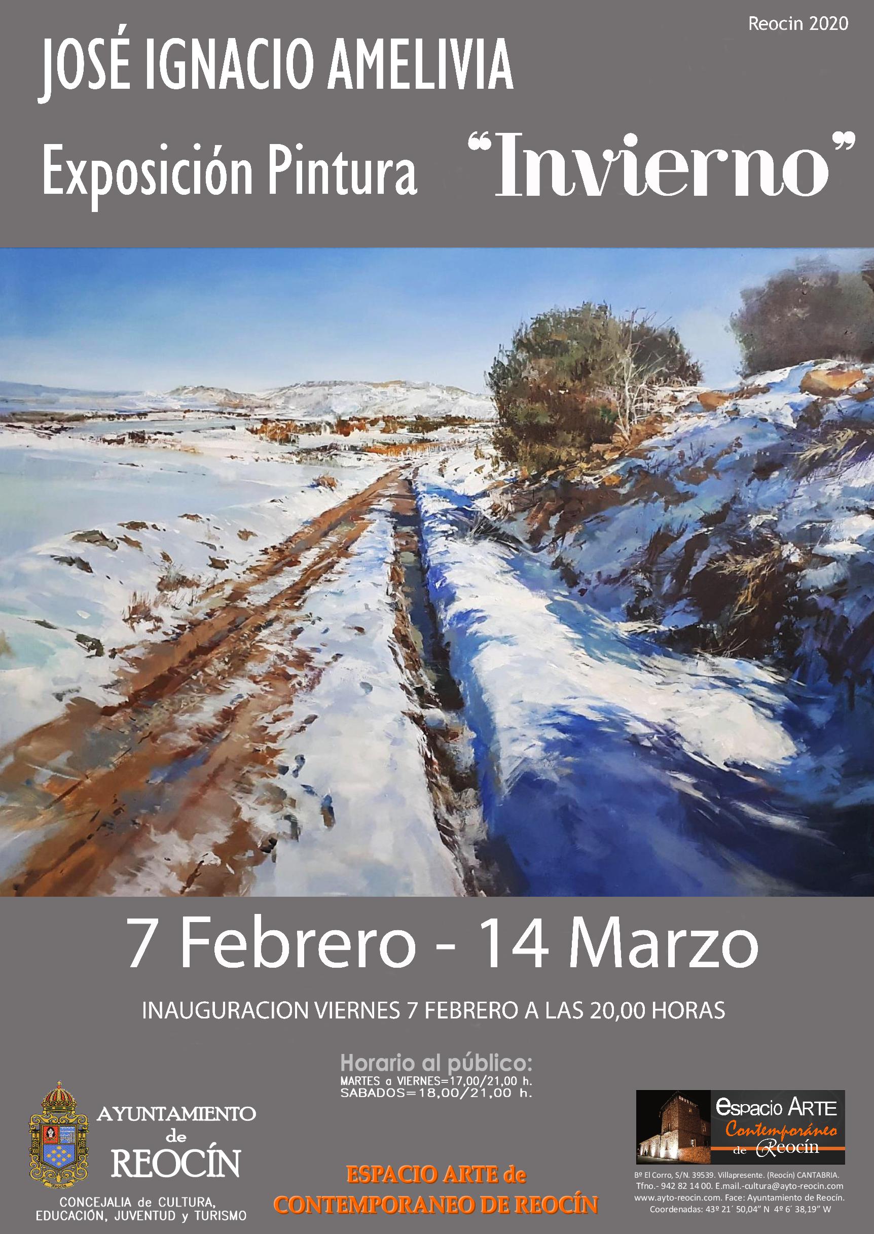 cartel expo amelivia 7FEBR-14MARZO 2020-1