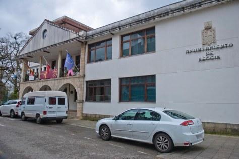 Ayuntamiento de Reocin