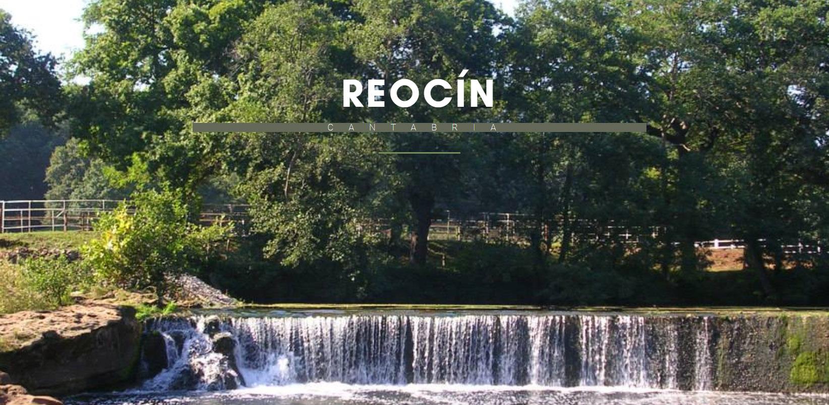 Reocin Destino Responsable
