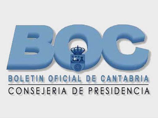 LOGOTIPO BOC CANTABRIA